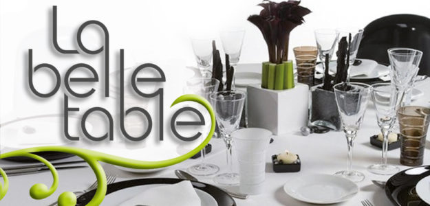 La Belle Table