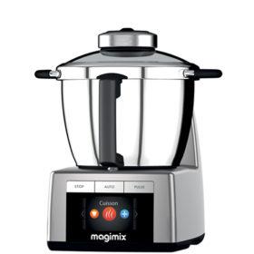robot cuiseur multi fonction
