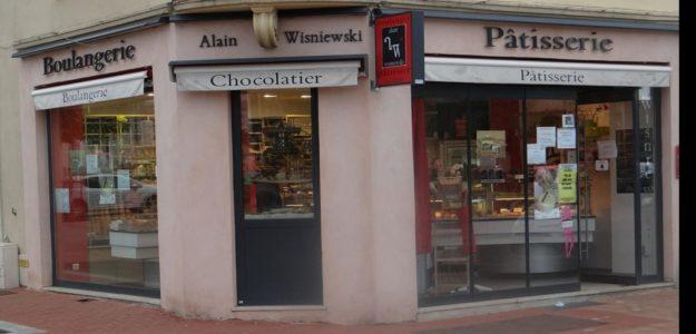 Boulangerie Patisserie Wiesniewski
